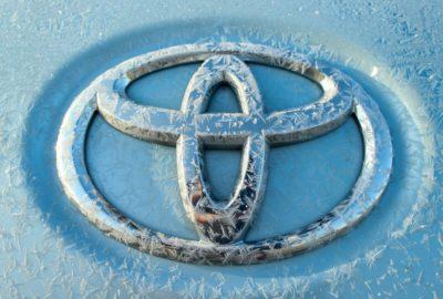 Det digitale bilhus - Toyota forhandler