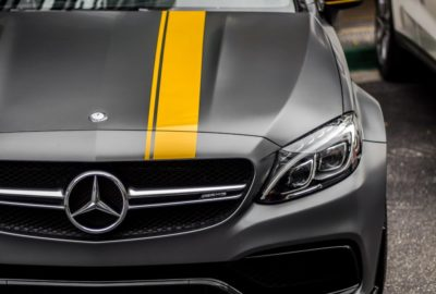 Få tjekket din nye brugte bil på et autoværksted