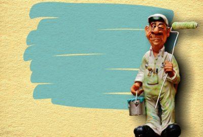 Maler i Brøndby Strand - Dit servicemindede og professionelle malerfirma
