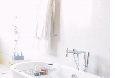 Få et flot badekar med emalje reparation