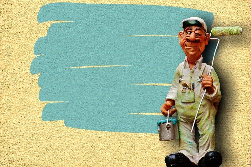 Lad det lokale malerfirma i Slagelse tage sig af malerarbejdet