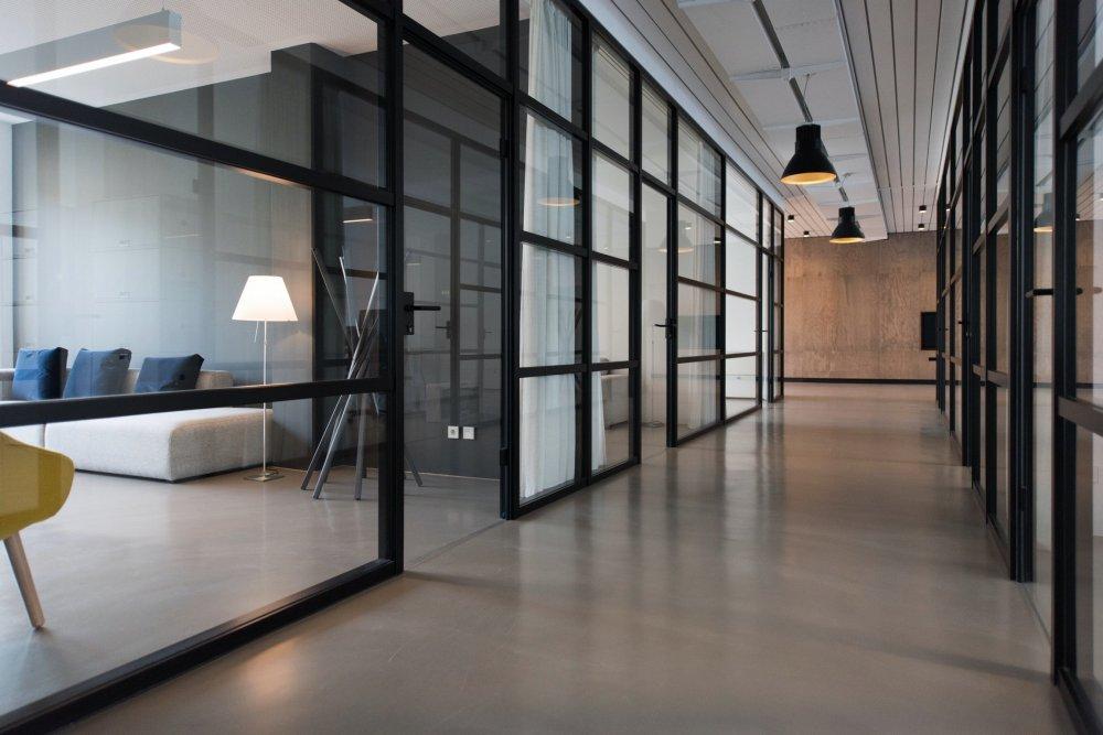 Vil du have flotte New Yorker vinduer?