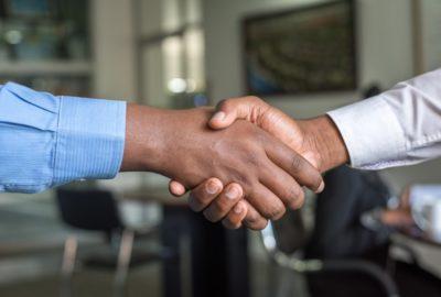 Rekruttering til nationale og internationale virksomheder