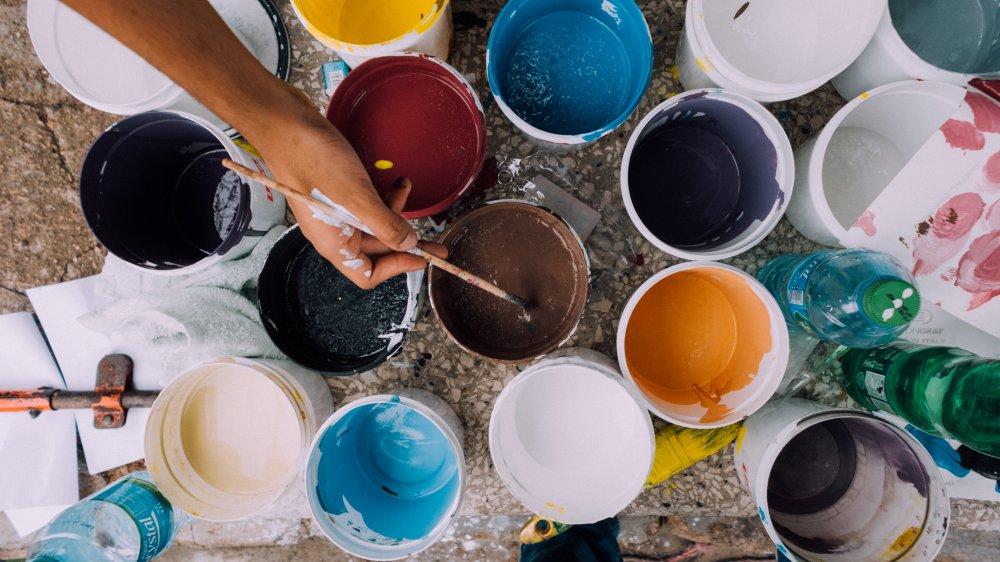 En maler i Horsens giver dit hus en kærlig hånd