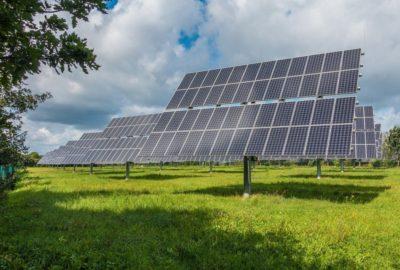 Spar penge ved at vælge solceller